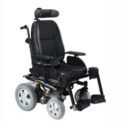 Powerchairs for teenagers
