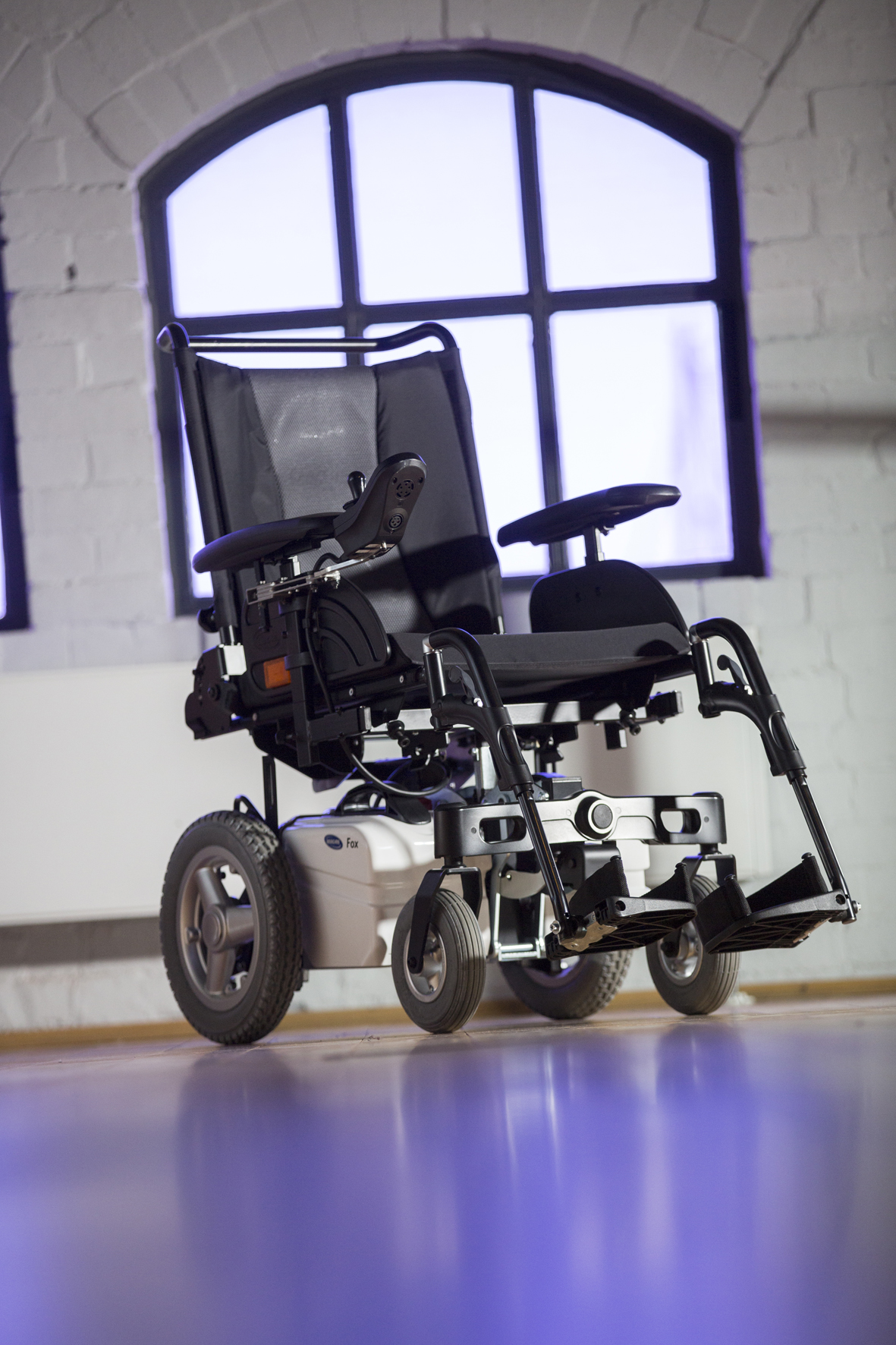 Invacare Fox Mobility For You