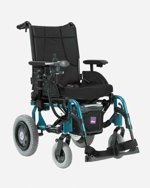 invacare esprit action 4 ng mobility for you
