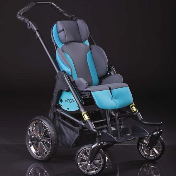 BINGO EVOLUTION Special Needs Pushchair Size 2