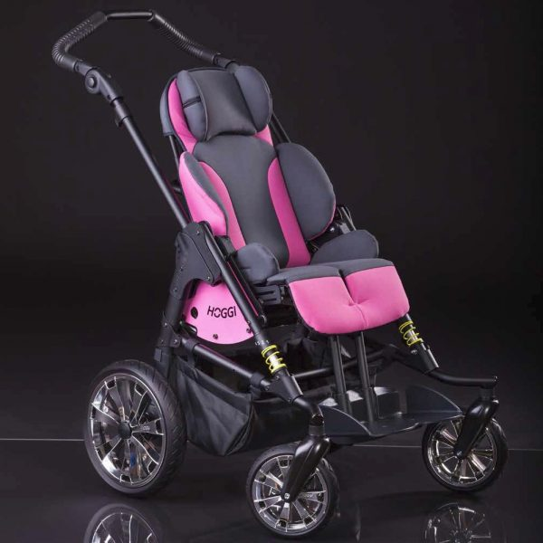 BINGO EVOLUTION Special Needs Pushchair Size 1