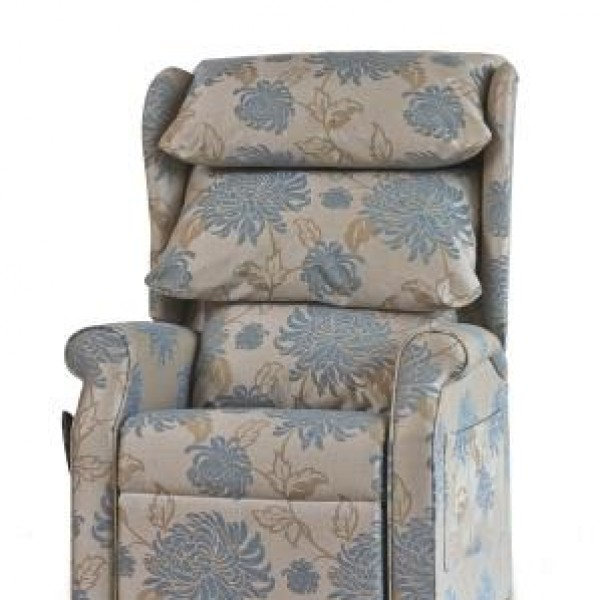 AJ Way Chatsworth Riser Recliner