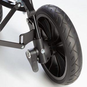 ZIP, Wheel lock