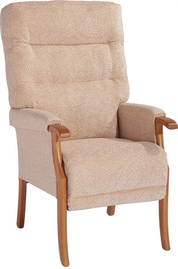 Orwell Fireside Chair Mobility For You