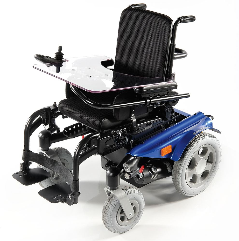 Mobility Scooters For Sale >> Zippie Salsa R2 Powered Wheelchair   Mobility for You