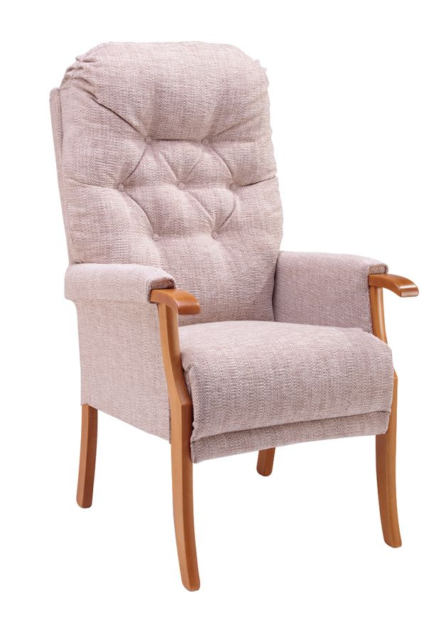 The Avon Fireside Chair Mobility For You