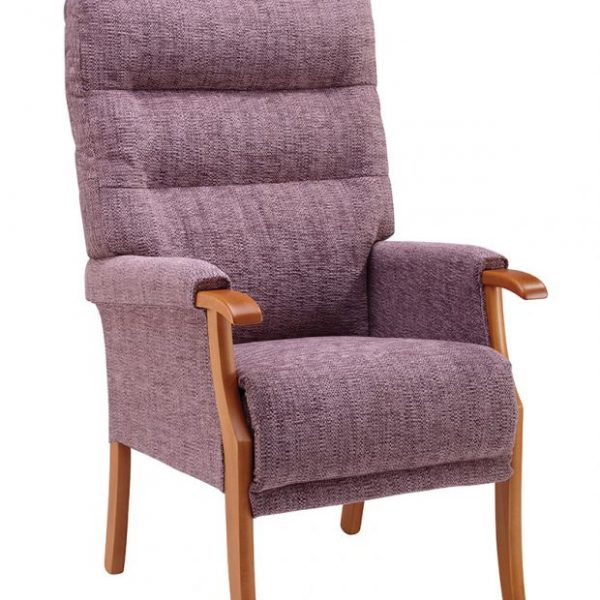 CosiChair Orwell Tailored Back Fireside Chair