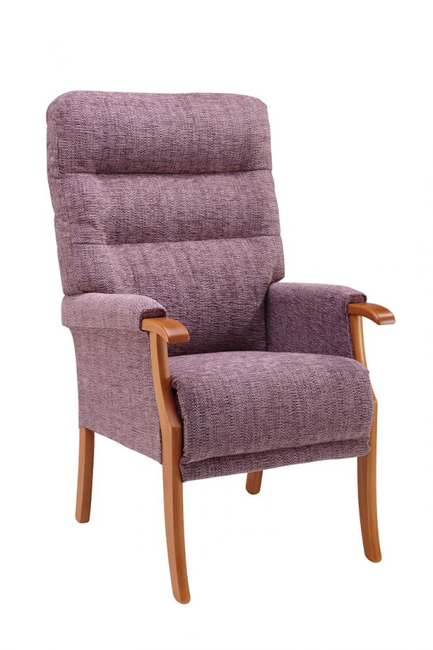 The Orwell Fireside Chair Mobility For You