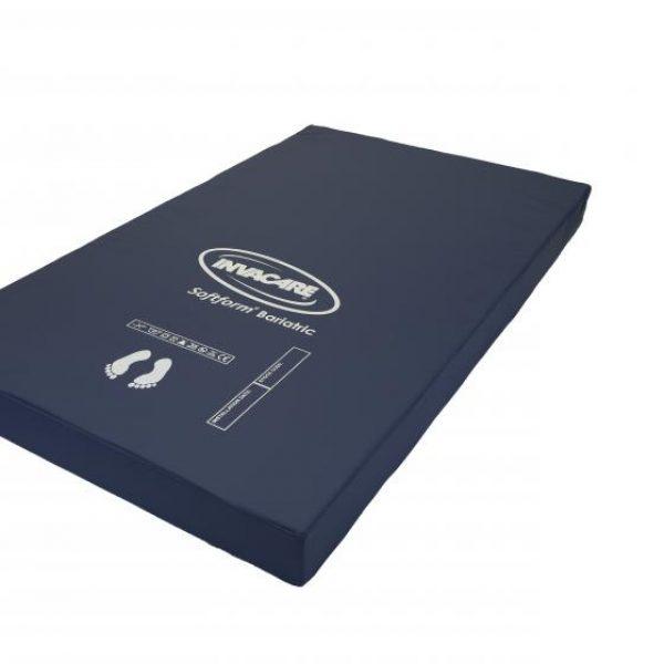 Invacare Softform Bariatric Pressure Reducing Mattress