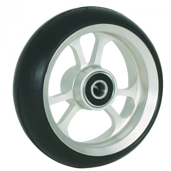 4″ (100 X 34mm)  Alucore Castor Wheel