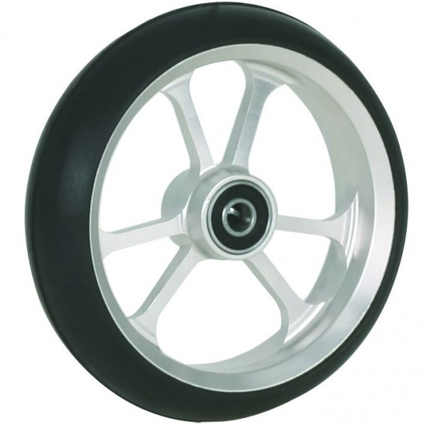 5″ (125 X 34mm) Alucore Castor Wheel