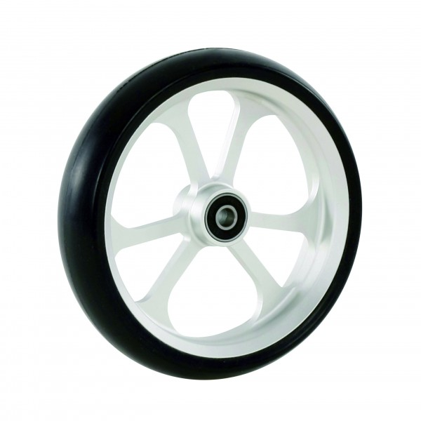 6″ (150 X 34mm) Alucore Castor Wheel