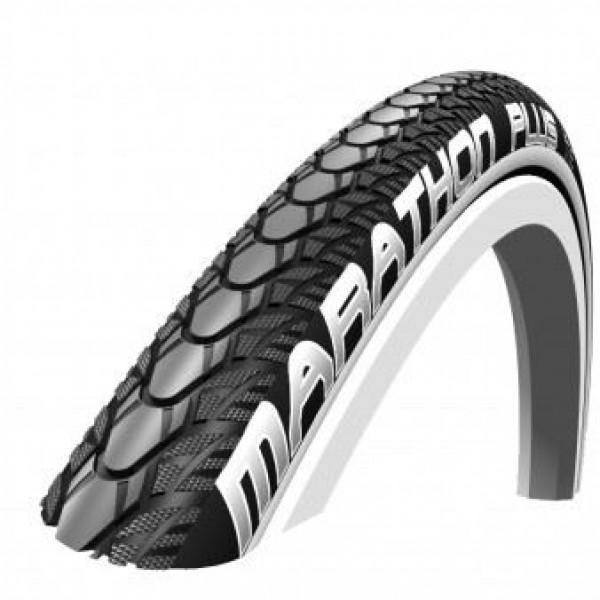Schwalbe Reflex Marathon Plus Tyre 26 X 1 (25-590)