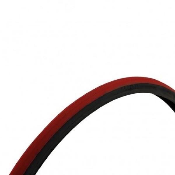 PR1MO Red V-Trak Tyre 24 X 1 (25-540)