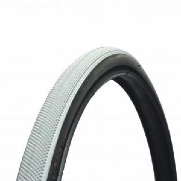 PR1MO Grey Silver Bullet Tyre 25 X 1 (25-559)