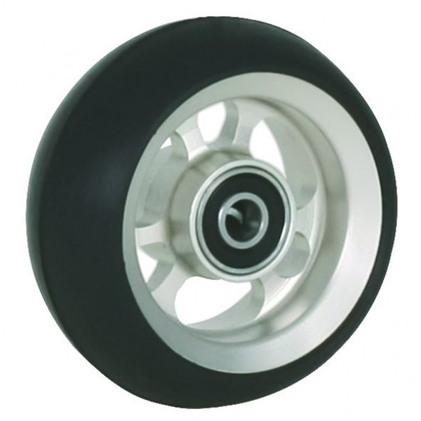 3″ (80 X 34mm) Alucore Castor Wheel