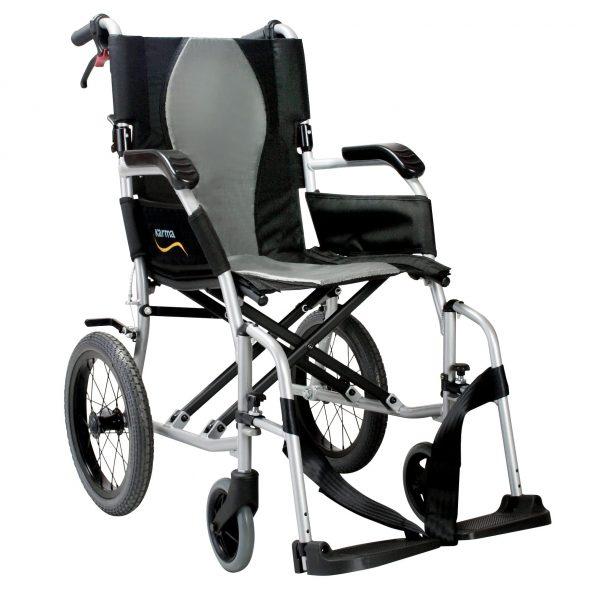 Karma Mobility Ergo Lite 2 Ultralight Transit