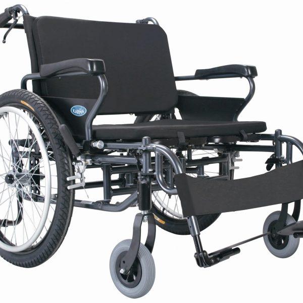 Karma Mobility Condor
