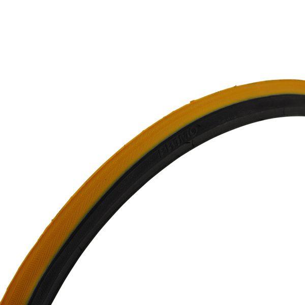 PR1MO 25 X 1 (20-559) Orange Racer Tyre