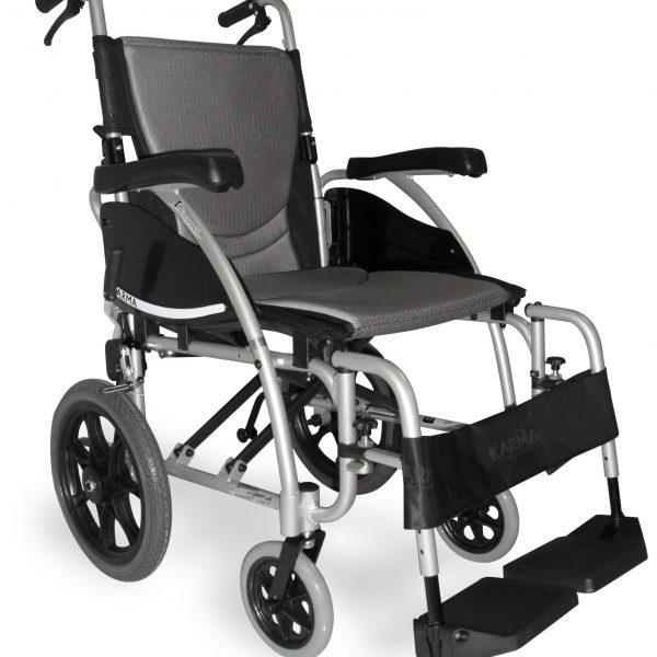 Karma Mobility Ergo 125 Lightweight Transit