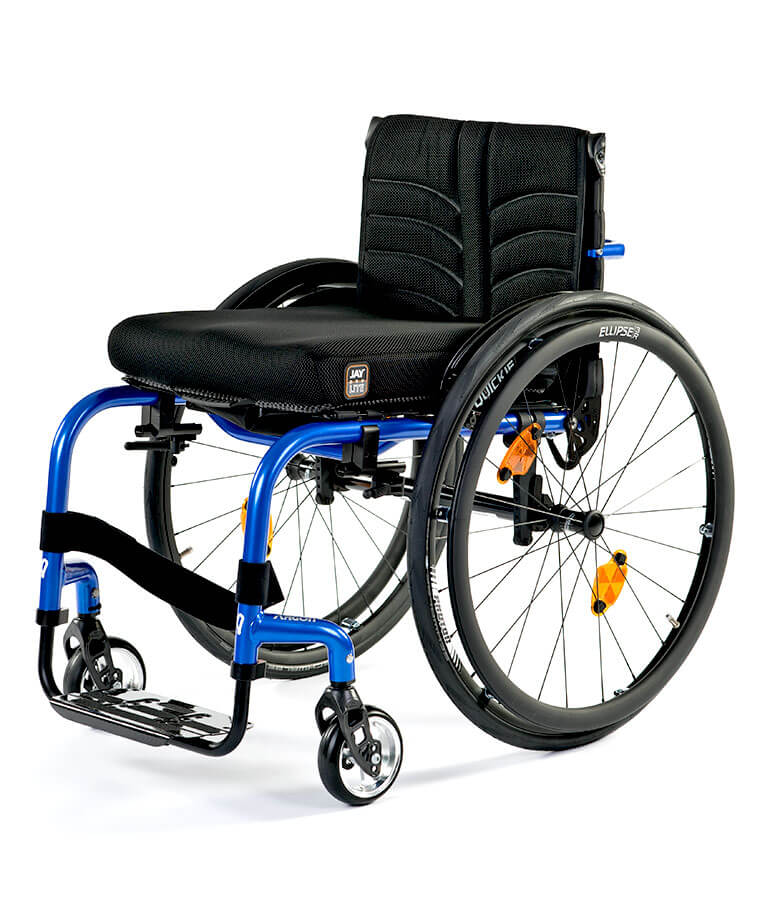 QUICKIE Argon² Wheelchair | Mobility for You