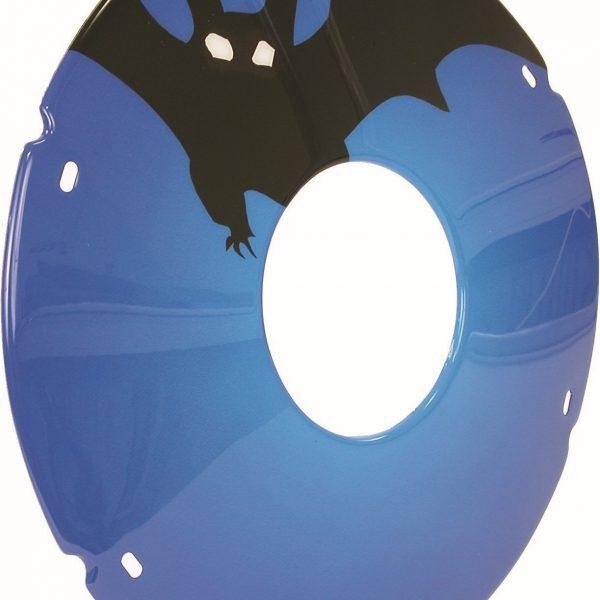 Bat Decal Spoke Protector