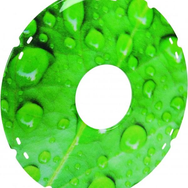 20″/ 22″/ 24″ Leaf Decal Spoke Protector (Pair)