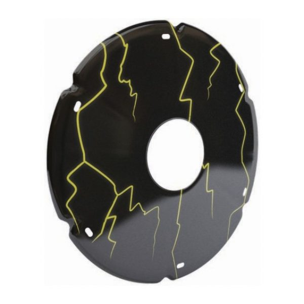 Lightning Decal Spoke Protector