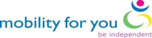 mobility for you logo