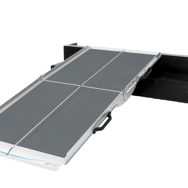 NEW Aerolight-Lifestyle Premium Multi-Folding Ramp