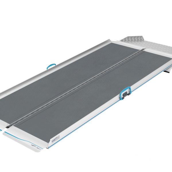 NEW Aerolight-Up&Over NEW Aerolight-Xtra and Threshold Ramp Combinations