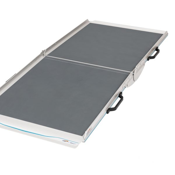 NEW Aerolight-Broadfold Premium Folding Ramp
