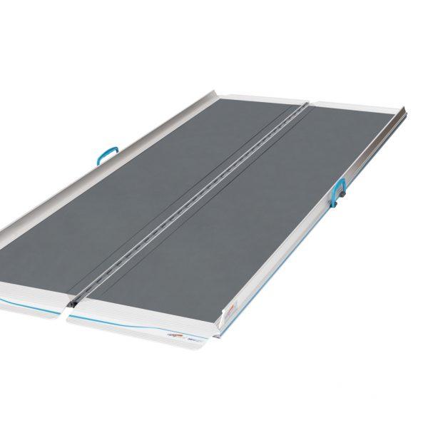 NEW Aerolight-Xtra Premium Folding Suitcase Ramp
