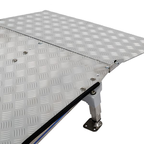 Permaramp-Entryflap Accessory Relocatable External Ramps