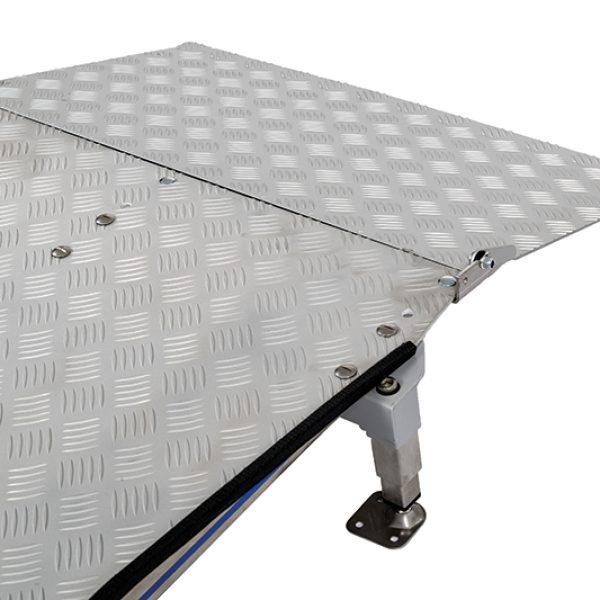 Permaramp Entry-Flap Relocatable External Ramps
