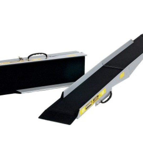 RAMP4 1500mm (60″) C3 Channel Ramp