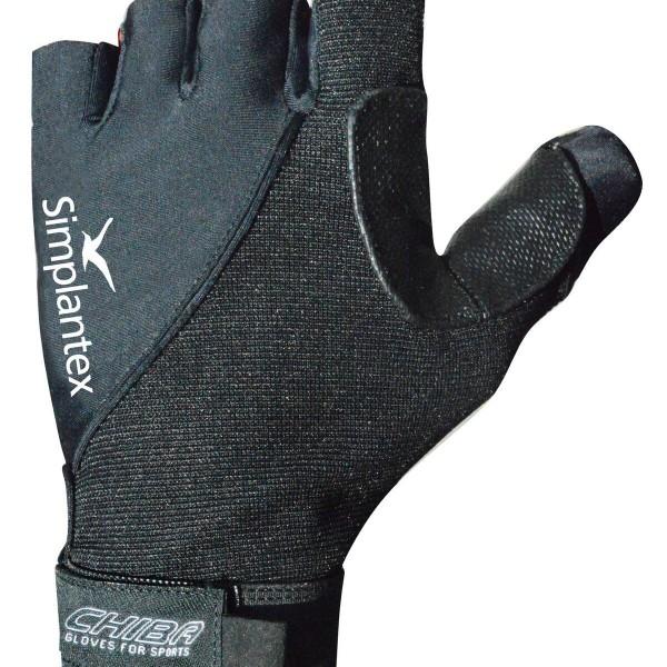 Premium Kevlar Wheelchair Gloves