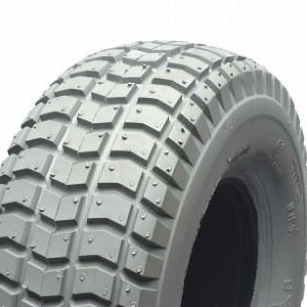 CST Grey Block Tyre 9/350 X 4