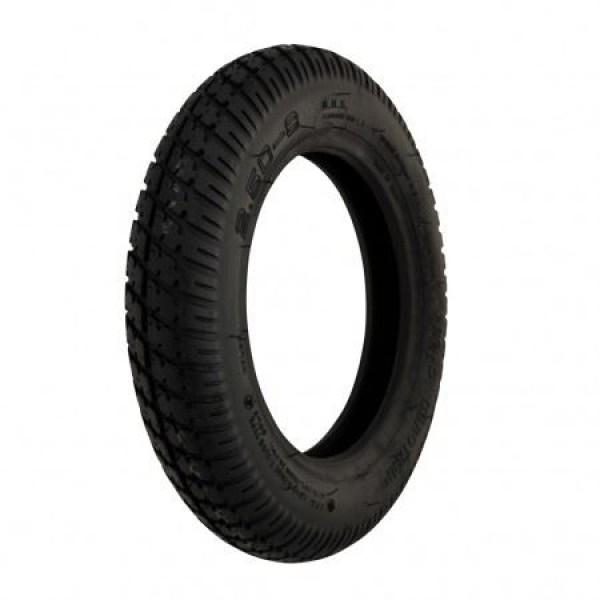 PR1MO Black Duratrap Tyre 250 X 8