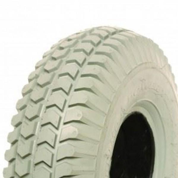 CST 300 X 4 Grey Block Tyre