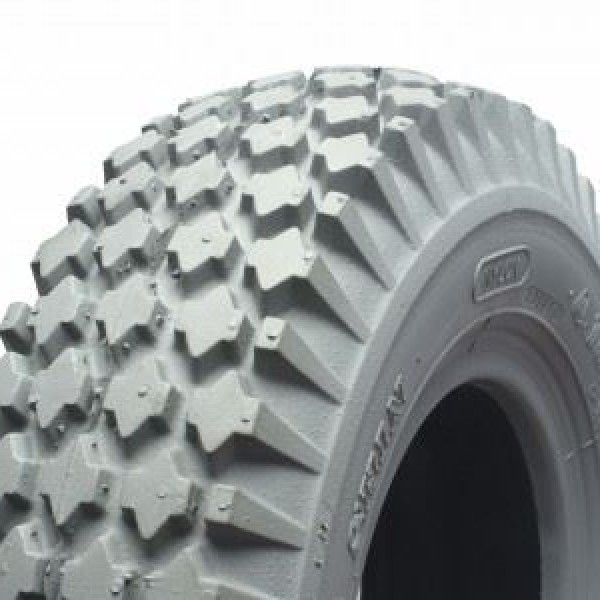CST 410/350 X 5 Grey Block Tyre