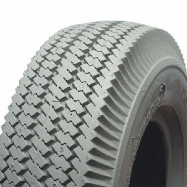 CST 410/350 X 4 Grey Rib Tyre