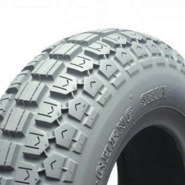 CST 410/350 X 6 Grey Block Tyre