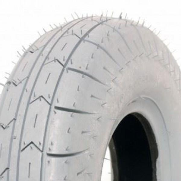 CST 410/350 X 6 Grey Flat Scallop Tyre