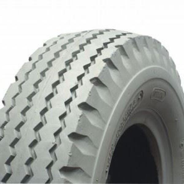 CST 410/350 X 6 Grey Sawtooth Tyre