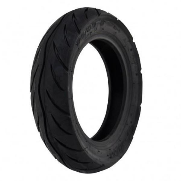 Unilli 80/80 X 8 Black Tyre