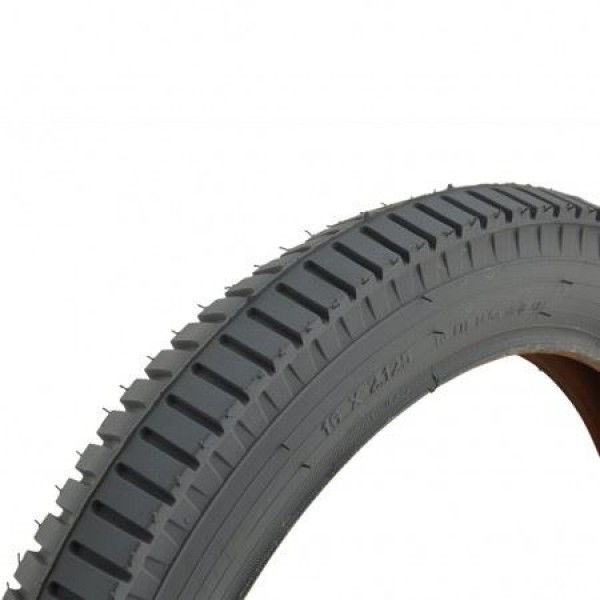 CST Grey Power Tyre 16 X 2.125