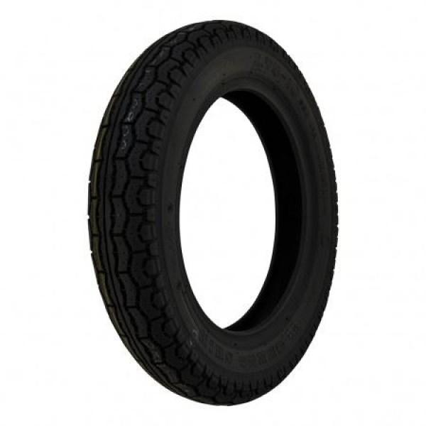 CST 2.75 – 10 Black Block Tyre