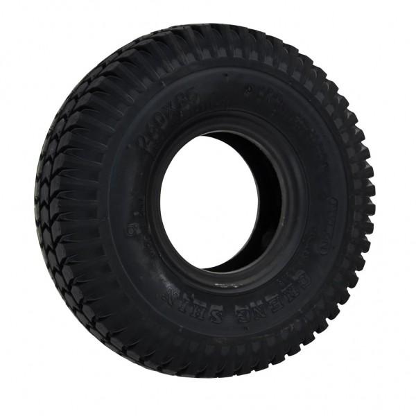CST 300 X 4 Black Block Tyre