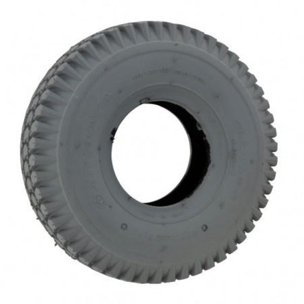 Innova 300 X 4 Grey Block Tyre